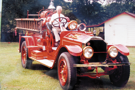 <i>L'burg firemen want to rescue a 'grand old lady'</i>