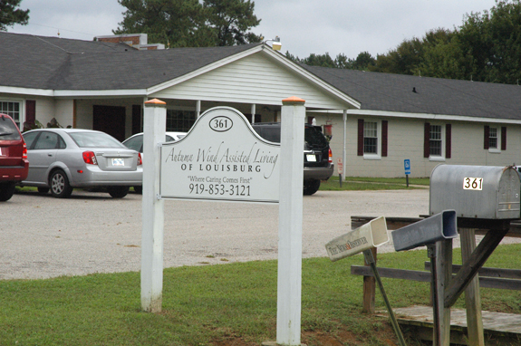 Missing money subject of probe at local assisted living facility