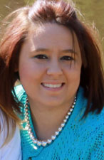 <i>Credit Union adds woman  to council</i>