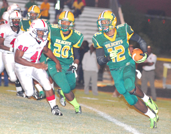 ALSTON ON THE WAY FOR BHS