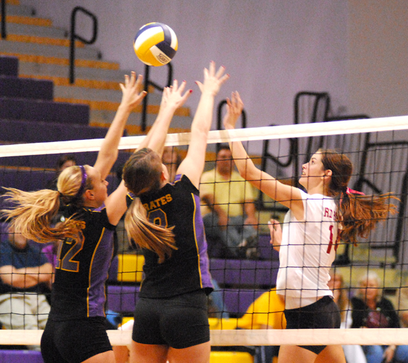 Franklinton Edged In NCC Finals