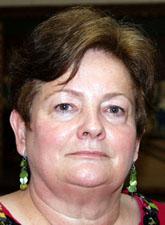 Patricia Walker, Sidney Dunston square off
