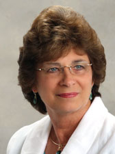 <i>Jan Mills, Jeffrey Collins seek NC House seat: Jan Mills</i>