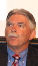 <i>Jan Mills, Jeffrey Collins seek NC House seat: Jeffrey Collins</i>