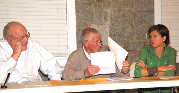 Youngsville eyes easing business rules