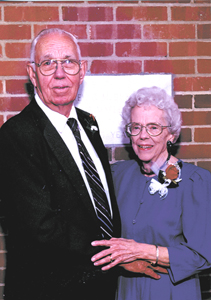 <i>65th Wedding Anniversary</i>