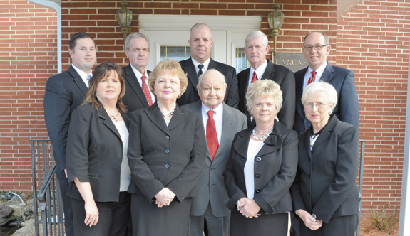 <i>Lancaster Funeral Home has a new owner</i>
