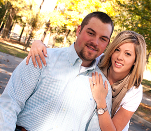 <i>Engaged to marry</i>