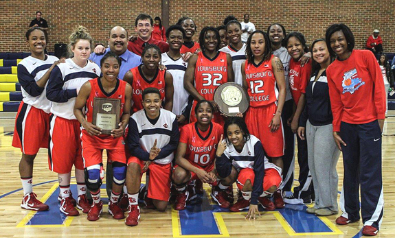 Canes take second consecutive title