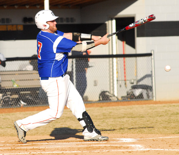All-NCC baseball squad is released