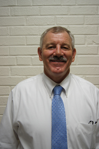Breaking News: Piper named acting superintendent of schools