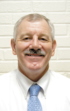 <i>Tommy Piper takes helm of county school system</i>