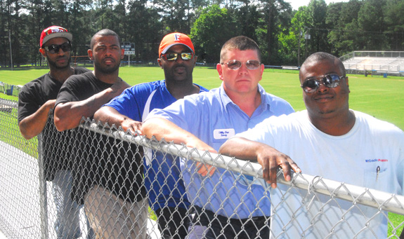 Legends Return At Louisburg