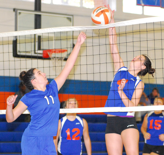 LHS' Playoff Push