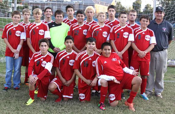 Red Rams claim NCC crown