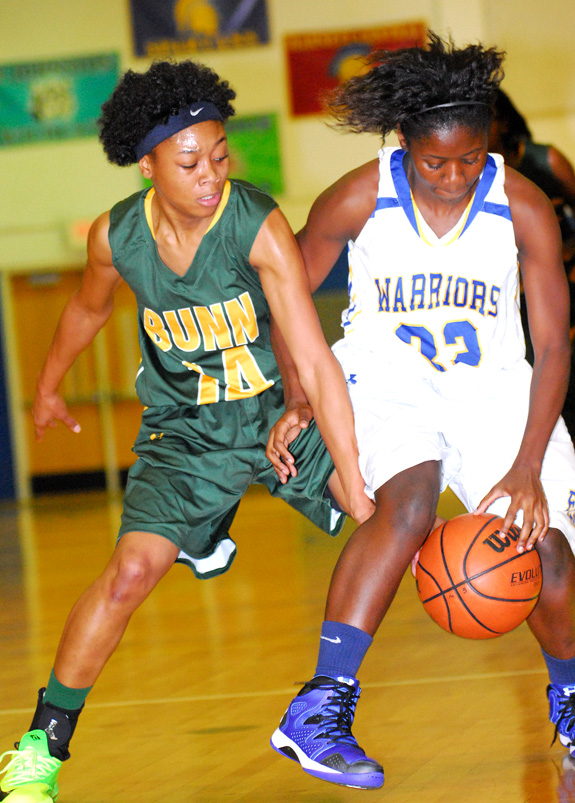 Bunn begins with defeat at E. Wake