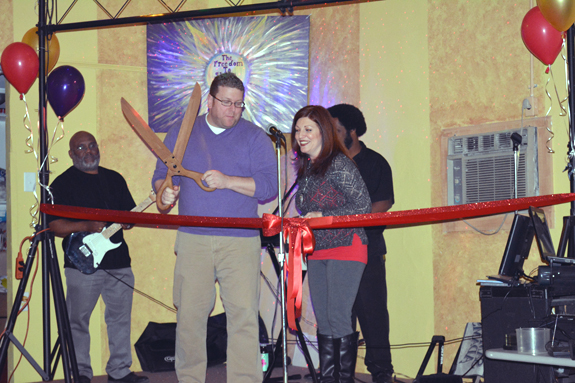 <i>New businesses pump life into downtown Franklinton</i>
