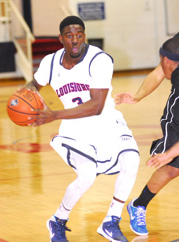LC's men continue solid run