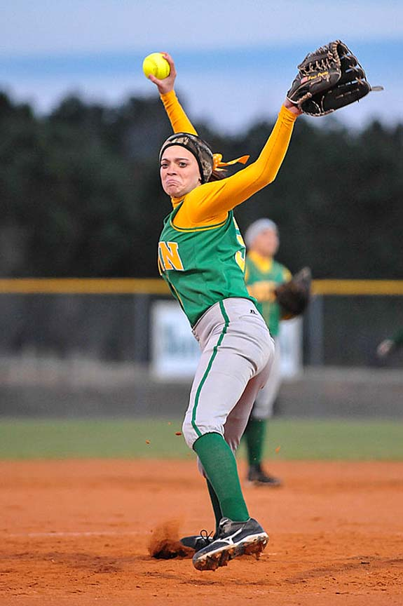 Bulldogs get best of Bunn
