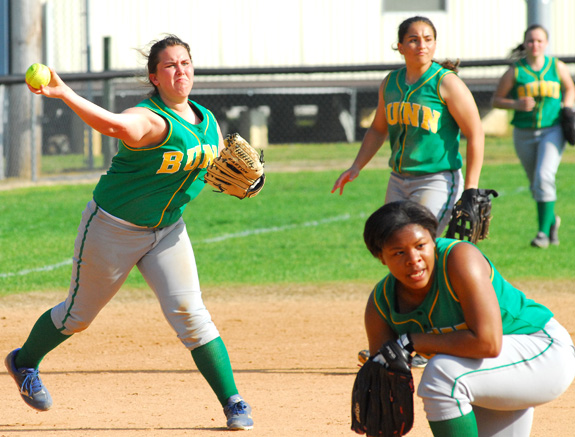 BHS Bests Southern Nash