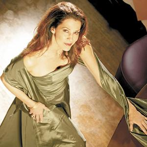 Songstress Rita Coolidge to visit JPAC at Louisburg College