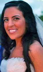 <i>Wedding ceremony unites couple with local ties</i>