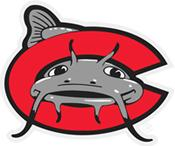 Mudcats split a home twinbill vs. Frederick