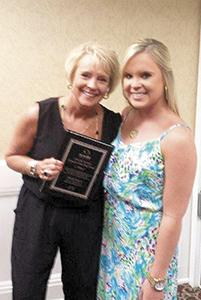 <i>Nicki Perry chosen Social Services director of year</i>