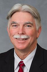 Two vie for seat in North Carolina House, District 25: Jeffrey L. Collins