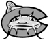 Mudcats fall to Lookouts