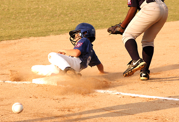 Oxford Rallies To Defeat Youngsville