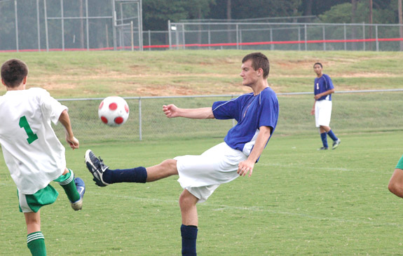 Wildcats Claim Fifth Place