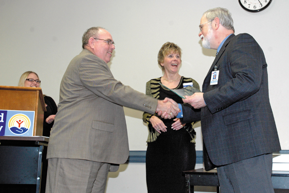 United Way celebrates successes