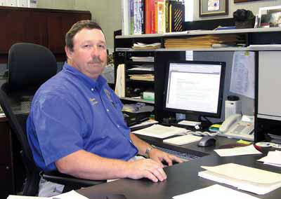 Emergency management expands with new office