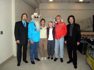 Oak Ridge Boys at Louisburg College