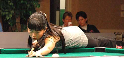 Billiard Inv-Asian