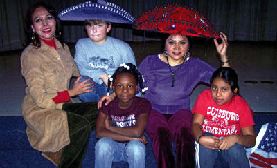 Mexican music makes impact around the world, locally