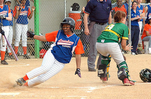 Bunn defeats Louisburg in extra-inning showdown