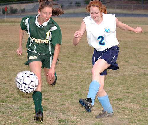 Ladycats defeat Southern Vance