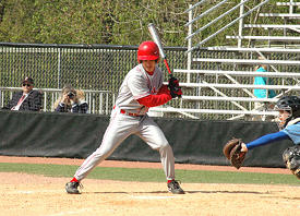 Red Rams roll to win in 7th-place matchup