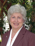 Jenny Edwards won't seek re-election
