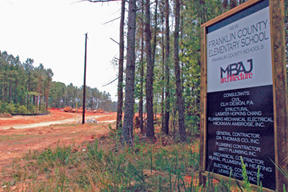 New elementary school is named Long Mill