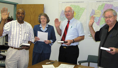 Filing period closes<br>Board seeking another one-stop, early voting place