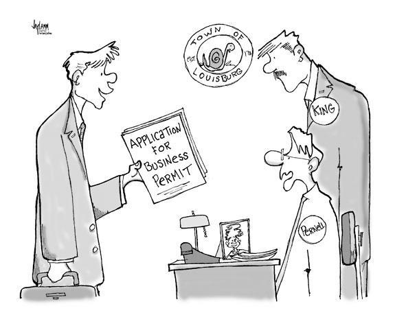 Cartoon Caption Challenge for 10-24-2007