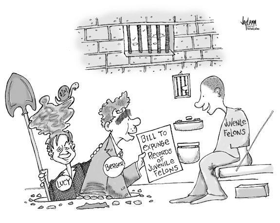 Cartoon Caption Challenge for 10-31-2007