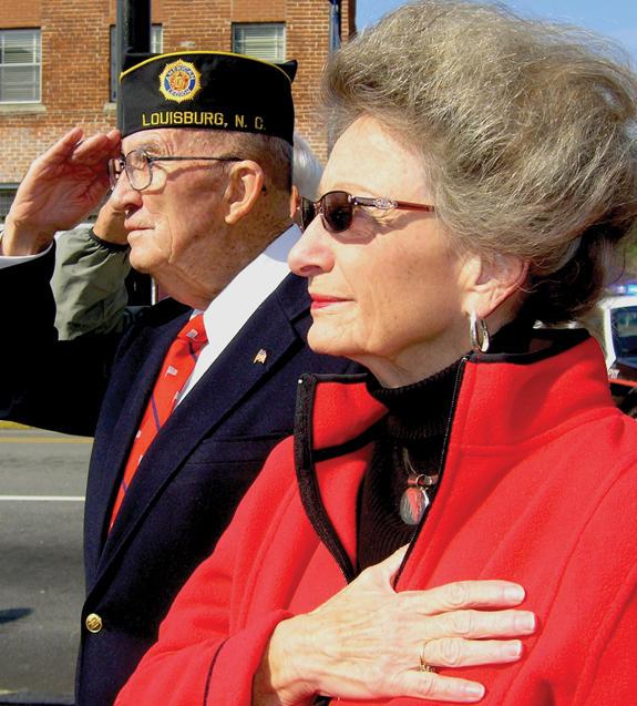 Veteran's Day, Pic 2