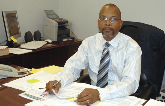 New health director hired