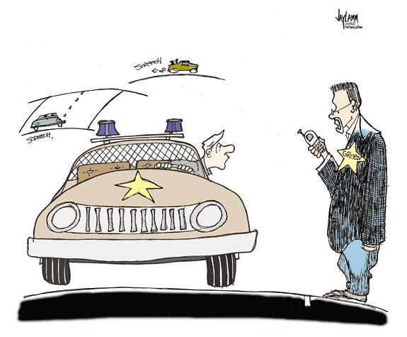 Cartoon Caption Challenge for 1-30-2008