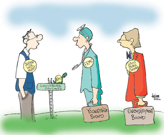 Cartoon Caption Challenge for 2-9-2008
