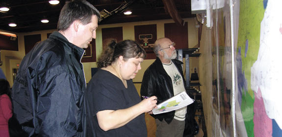 Sayles: board will revisit desegregation order